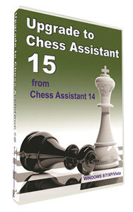 chess assistant 15 upgrade box