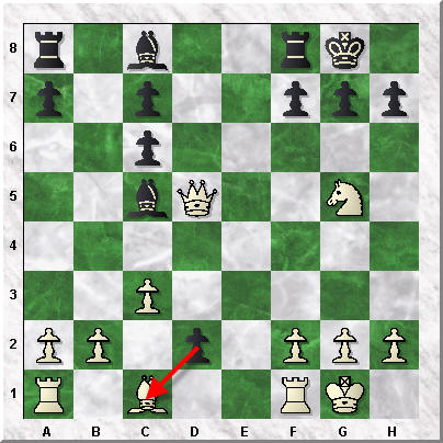 How to Read and Write Chess Notation - pawn promotion
