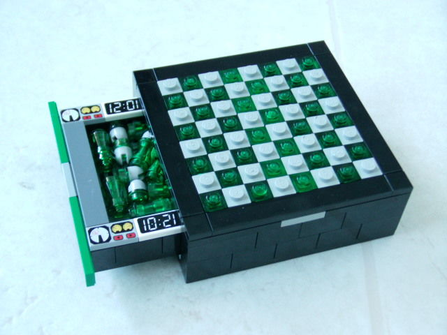 The Companion Resource Guide For Lego Chess Sets Chess House