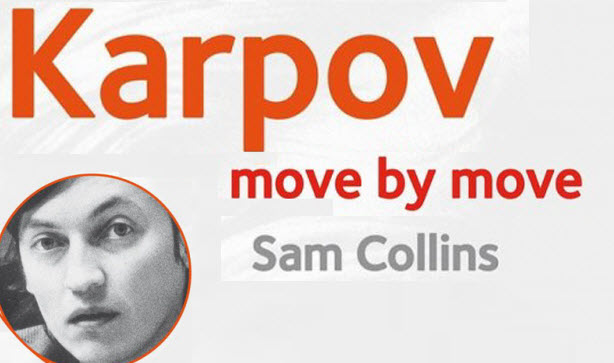 Karpov: Move by Move – Collins