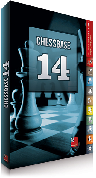 The ChessBase 14 software is a personal, stand-alone chess database that has become the standard throughout the world. Everyone uses ChessBase, from the World Champion to the amateur next door. It is the program of choice for anyone who loves the game and wants to know more about it. Start your personal success story with ChessBase and enjoy your chess even more.
